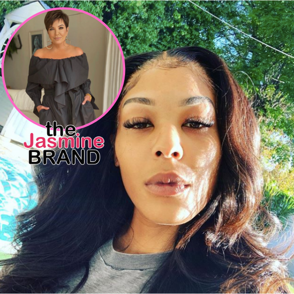 EXCLUSIVE: Moniece Slaughter Expresses Frustration Over Ill-Treatment Black Reality TV Stars Receive: We Weren't Kris Jenner, We Don't Get Treated The Same