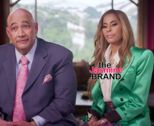 Real Housewives Of Salt Lake City Star Mary Cosby's Husband Lashes Out At 'Grandfather F***er' Comments: It's Very Offensive