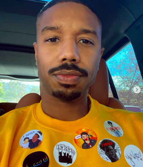 Michael B. Jordan Is The New 'Sexiest Man Alive'!