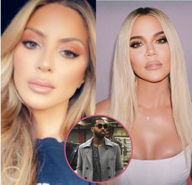 Larsa Pippen Reveals She Was 'Seeing' Tristan Thompson Before Khloe: I Introduced Him To All Of Them, He Was Seeing Khloe A Week Later