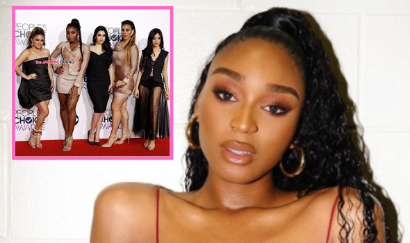 Normani Says Fifth Harmony 'Took A Toll' On Her Confidence + Wondered If Her Solo Music Was 'Black Enough'