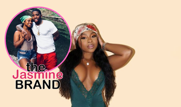 Reginae Carter Confirms Breast Implants + Says She's 'Focused' On 'Relationship' W/ & YFN Lucci
