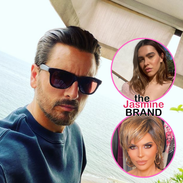 Scott Disick, 37, Gets Backlash After Being Spotted With 'RHOBH' Star Lisa Rinna's 19-Year-Old Daughter