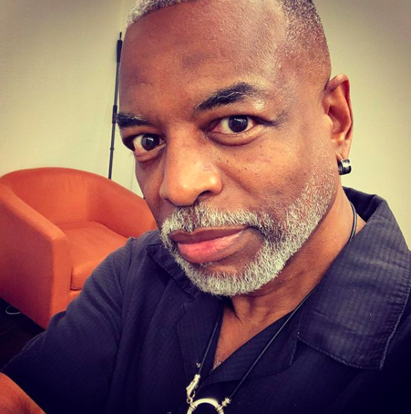 LeVar Burton Responds To Petition For Him To Be The Next Jeopardy! Host