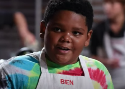 'MasterChef Junior' Contestant Ben Watkins Dies At 14 From Cancer [Condolences]
