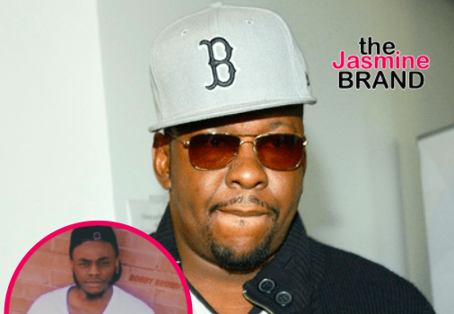 Bobby Brown Breaks His Silence After Bobby Jr.'s Death: There Are No Words To Explain