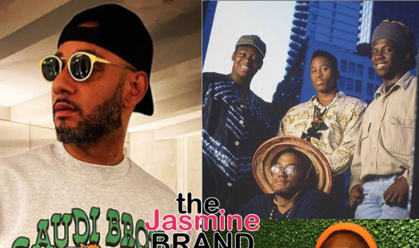 Swizz Beatz Teases 'Pending' Verzuz Battle W/ Outkast & A Tribe Called Quest