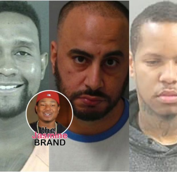 Tim Norman – 4th Person Charged In Murder-For-Hire Plot To Kill Norman's Nephew Andre Montgomery