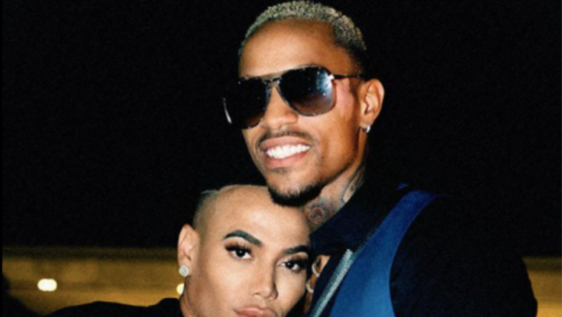 Jeffree Star's Ex Andre Marhold & Bobby Lytes Are Spending Personal Time Together