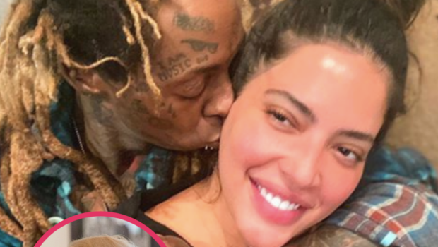 Lil Wayne's Girlfriend Denise Bidot Denies Breaking Up W/ Him Because He's A Trump Supporter: This Is Absolutely False!