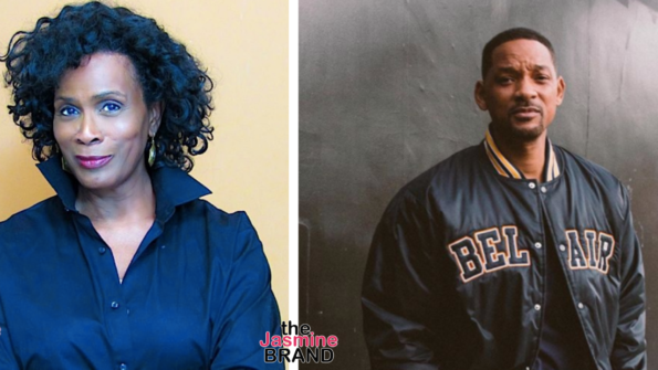 Will Smith On Ending His Feud With Janet Hubert: My Actions Were Flawed & Hurtful