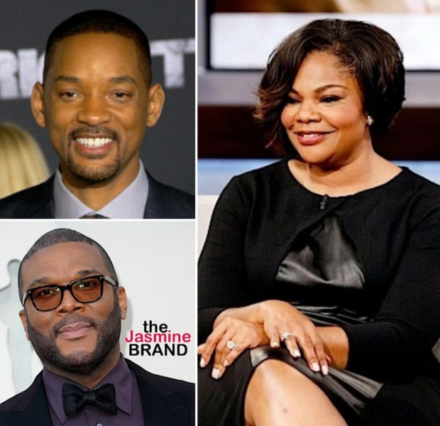 Mo'Nique Salutes Will Smith For His Apology to Janet Hubert, Calls On Tyler Perry To Do The Same For Her