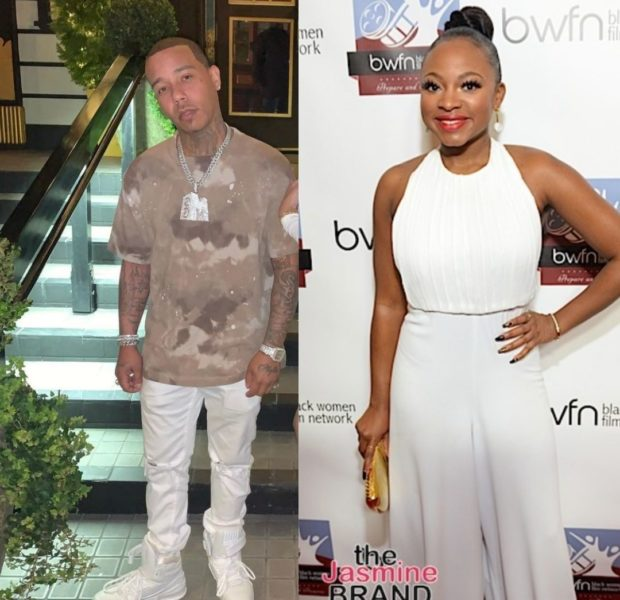 Hitmaka Regrets Discussing Alleged Sexual Experience With Naturi Naughton During Interview, Says He Offered Noreaga Money Not To Publish Video