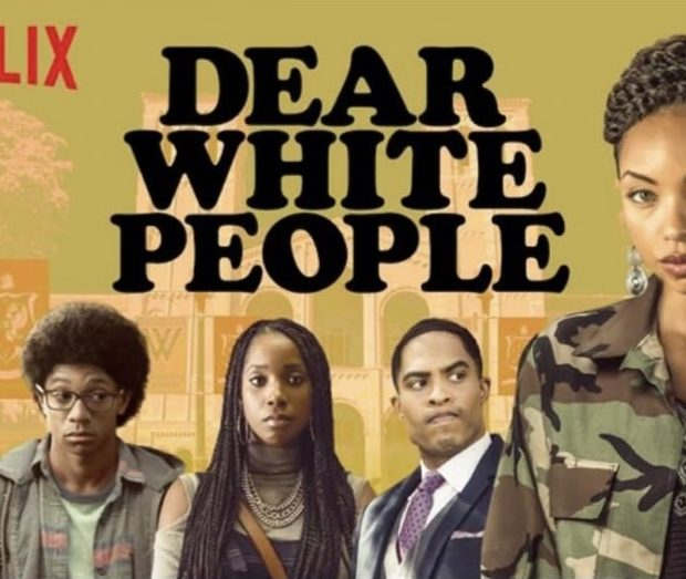 'Dear White People' Stops Production After Multiple COVID-19 Cases