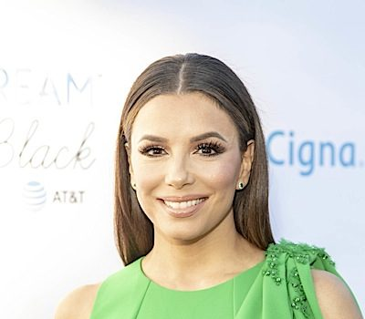 "Eva Longoria Accused Of Downplaying Black Women Voters After Saying ""Latina Women Were The Real Heroines"", Later Apologizes [VIDEO]"