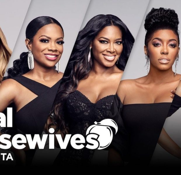 EXCLUSIVE: Real Housewives of Atlanta Production Allegedly Stopped After Crew Member Tests Positive For COVID-19