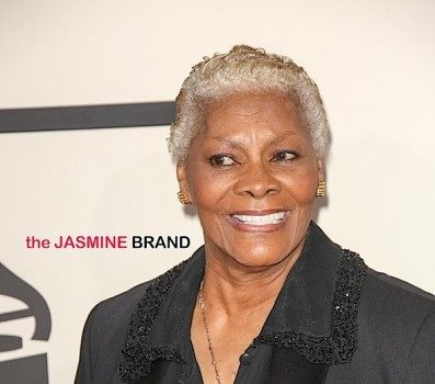 Dionne Warwick's Biopic On Hold Due To Bullying Allegations Against Producer