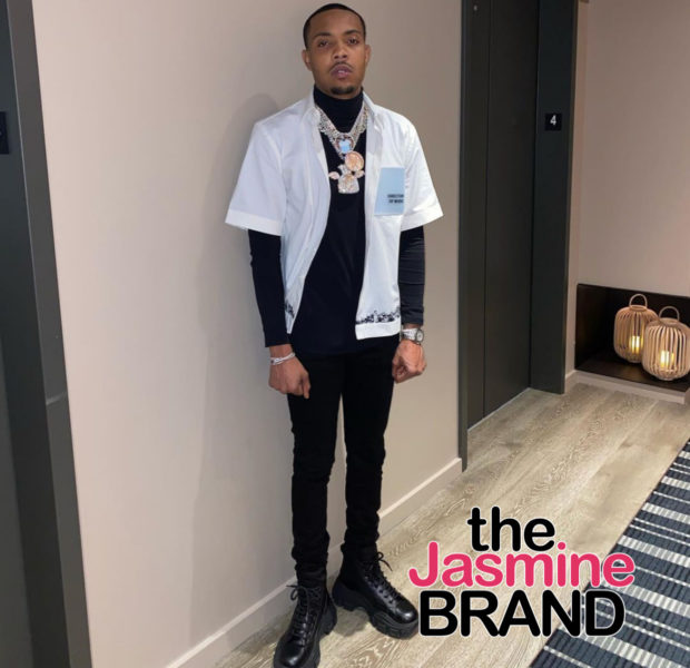 Rapper G Herbo & 5 Others Facing Charges For Stealing Credit Card Info To Fund Luxury Vacations, Flights, And Designer Dogs