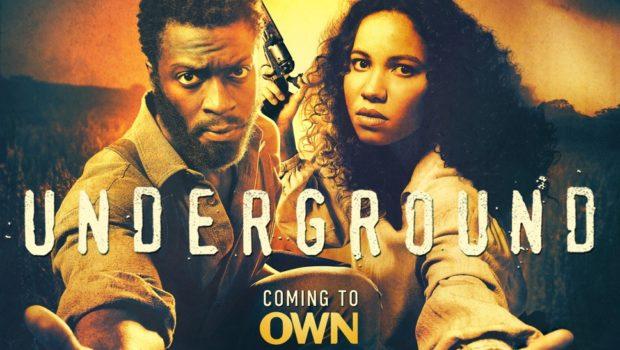 Own Acquires 'Underground' Drama Series
