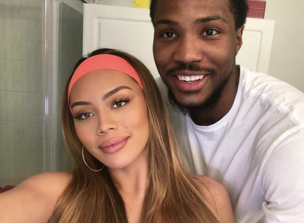 NBA Player Malik Beasley Reportedly Challenged Son's Paternity Amid Divorce With Montana Yao