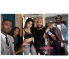 EXCLUSIVE: Ray J & Princess Love, Rasheeda & Kirk Frost + Deelishis & Raymond Santana Jr. Cast In Reality Show To Help Couples