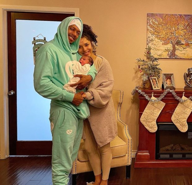 Nick Cannon & Brittany Bell Welcome Daughter: Powerful Queen Cannon!