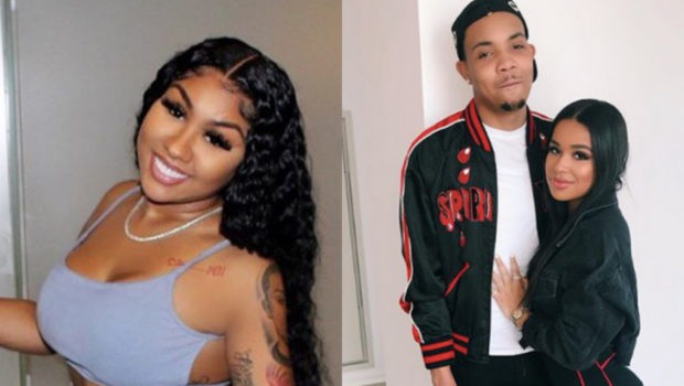 G Herbo Pleads Not Guilty To Federal Credit Card Theft Charges, Lawyer Reveals Engagement To Pregnant Girlfriend Taina Williams + His Ex Ariana Fletcher Will Testify