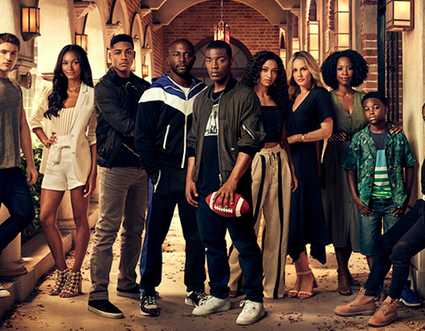 The CW's 'All American' Getting A Spinoff, Will Be Set At An HBCU