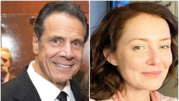 New York Governor Andrew Cuomo Accused Of Sexual Harassment By Former Aide: No One Would Do A D*** Thing When They Saw It