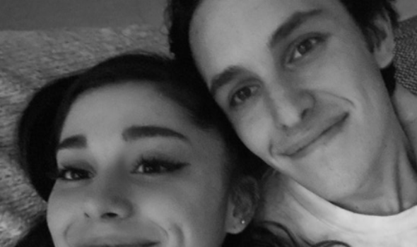 Ariana Grande Is Engaged!
