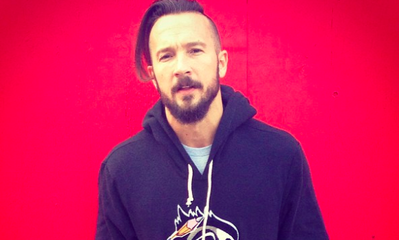 Celebrity Pastor Carl Lentz Reportedly Receiving Outpatient Treatment For Mental Health