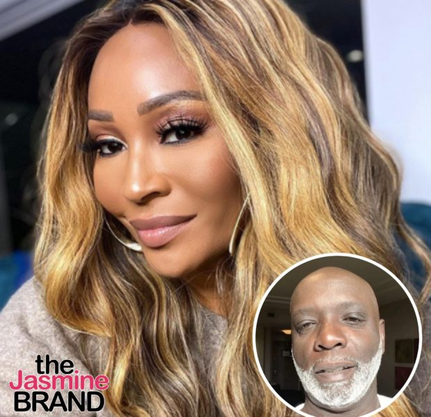 Cynthia Bailey Defends Lawsuit Against Ex-Husband Peter Thomas