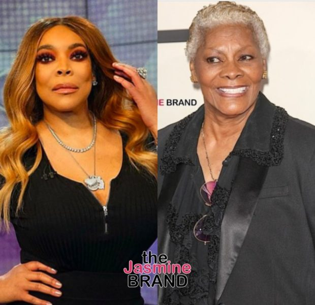 Dionne Warwick Lashes Out At Wendy Williams, Accuses Her Of Making Malicious Comments About Her On Talk Show