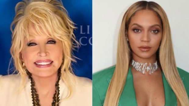 Dolly Parton Wants 'Someone Like Beyonce' To Cover Her Iconic Song 'Jolene'