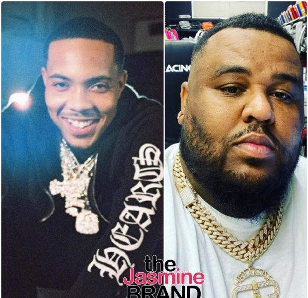 G Herbo's Former Friend Accuses Him Of Snitching In Fraud Case, Allegedly Because Of A Girl