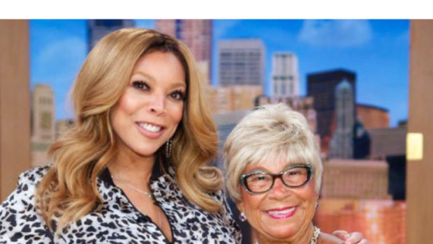 Wendy Williams Confirms Her Mother's Passing: She Died Many, Many Weeks Ago [CONDOLENCES]