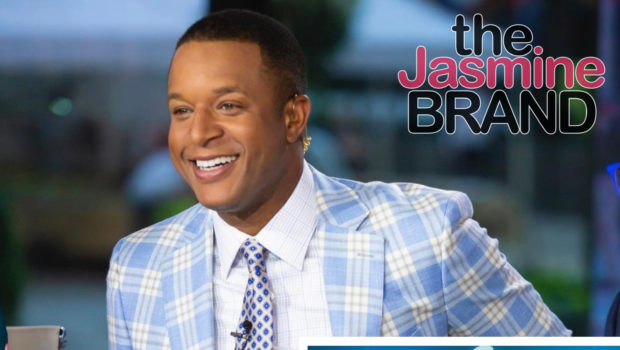 'Today' Show Host Craig Melvin's Brother Dies From Colon Cancer [CONDOLENCES]