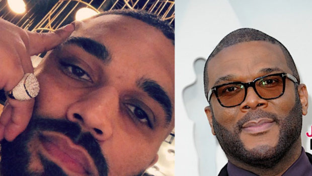 "Actor Tyler Lepley Says He Nor Tyler Perry Are Gay As He Addresses Rumors About His Sexuality, ""I Know Tyler Personally & He's Not Gay"""