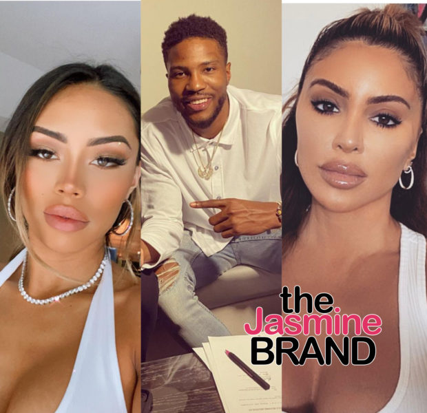 NBA Player Malik Beasley's Estranged Wife Montana Yao Denied Spousal Support Amid Larsa Pippen Controversy
