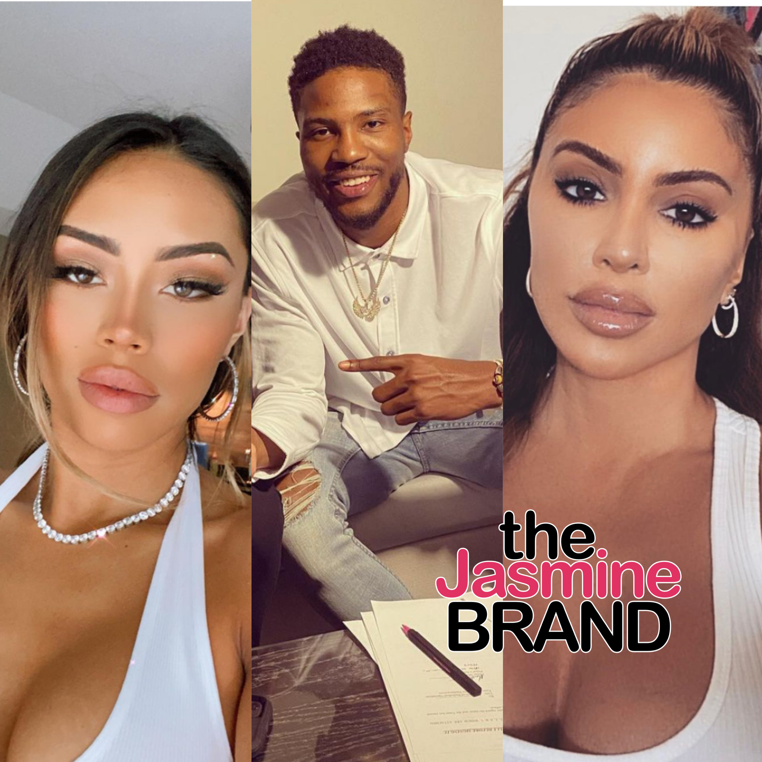 Nba Player Malik Beasley S Wife Montana Yao Files For Divorce Amid Larsa Pippen Controversey Thejasminebrand Listen to montana | soundcloud is an audio platform that lets you listen to what you love and share the sounds you create. nba player malik beasley s wife montana