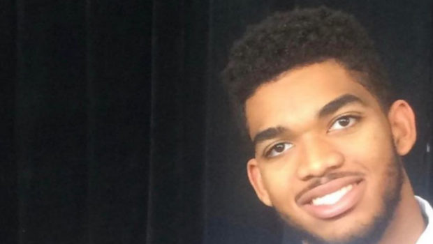 NBA Player Karl-Anthony Towns Has Lost A Total Of 7 Relatives To COVID-19