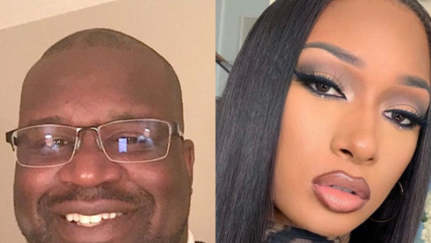 Shaq Denies Shooting His Shot At Megan Thee Stallion: I Wasn't Trying To Hit On Her