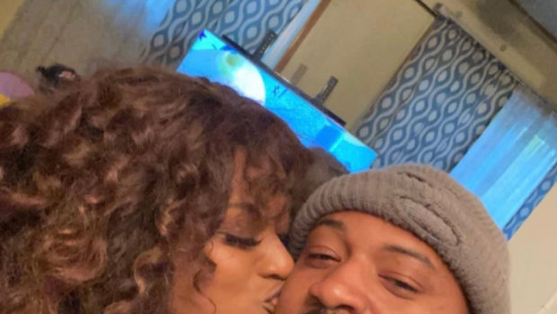 Kierra Sheard Is Married!