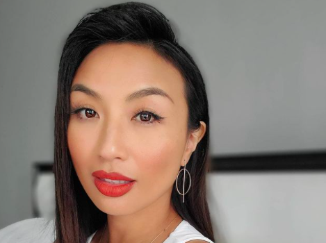Jeannie Mai Reveals She 'Almost Died' After Recent Health Scare: I Was Not Focused On Saving My Life