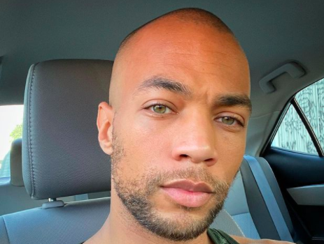 Insecure's Kendrick Sampson Posts Video Of Colombian Police Officer Punching Him: He Pulled His Gun On Me & Dragged Me Through The Streets
