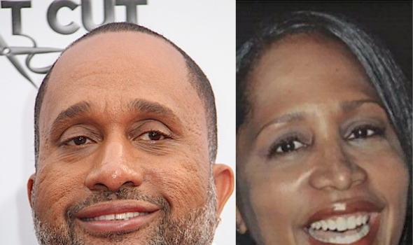 Kenya Barris Files Restraining Order Against His Sister, Wants Her To Stay Away From His Children