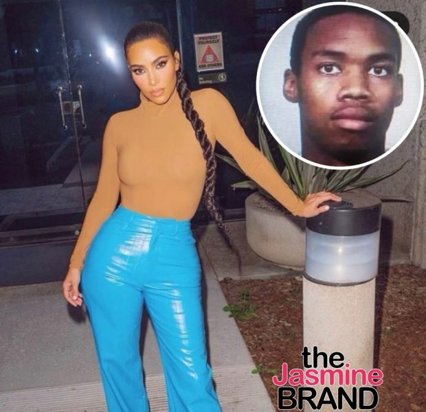 Kim Kardashian West Advocates For Death Row Inmate Julius Jones: He's Been Incarcerated 21 Years For A Crime He Didn't Commit