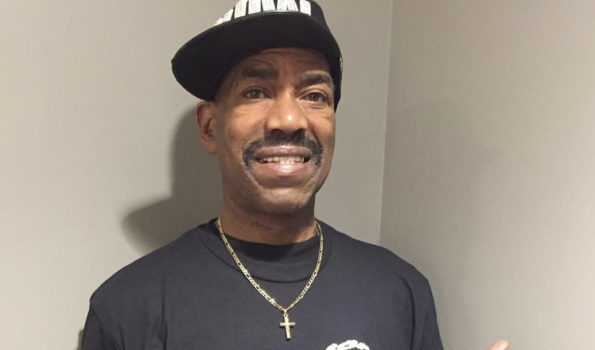 Kurtis Blow Recovering After A Successful Heart Transplant