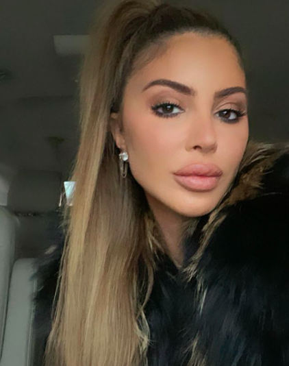 Larsa Pippen Cast In 'Real Housewives of Miami' Reboot