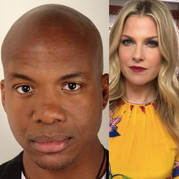 Actor Leonard Roberts Blames Racial Tensions W/ Ali Larter For 'Heroes' Exit